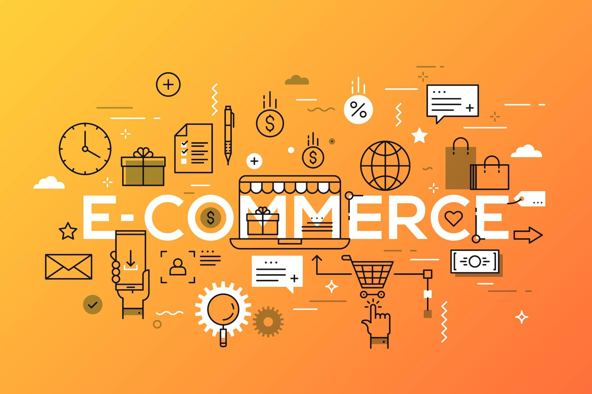 La spesa online è diventato il nuovo modo di fare shopping