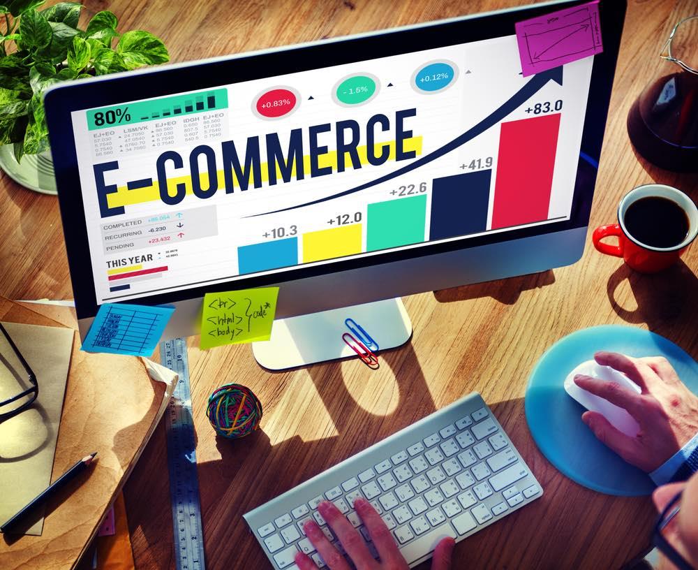 Ecommerce, ovvero il nuovo modo di fare la spesa online