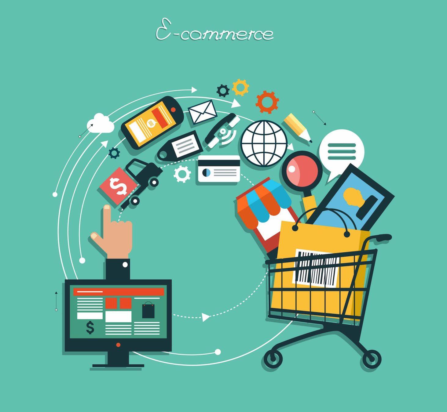 La spesa online è diventato il nuovo modo di fare la spesa online