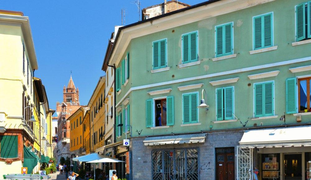 Centro storico di Grosseto