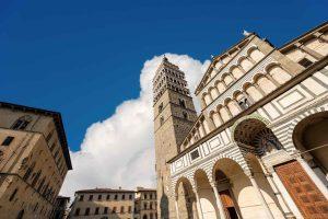 La Cattedrale di San Zeno a Pistoia