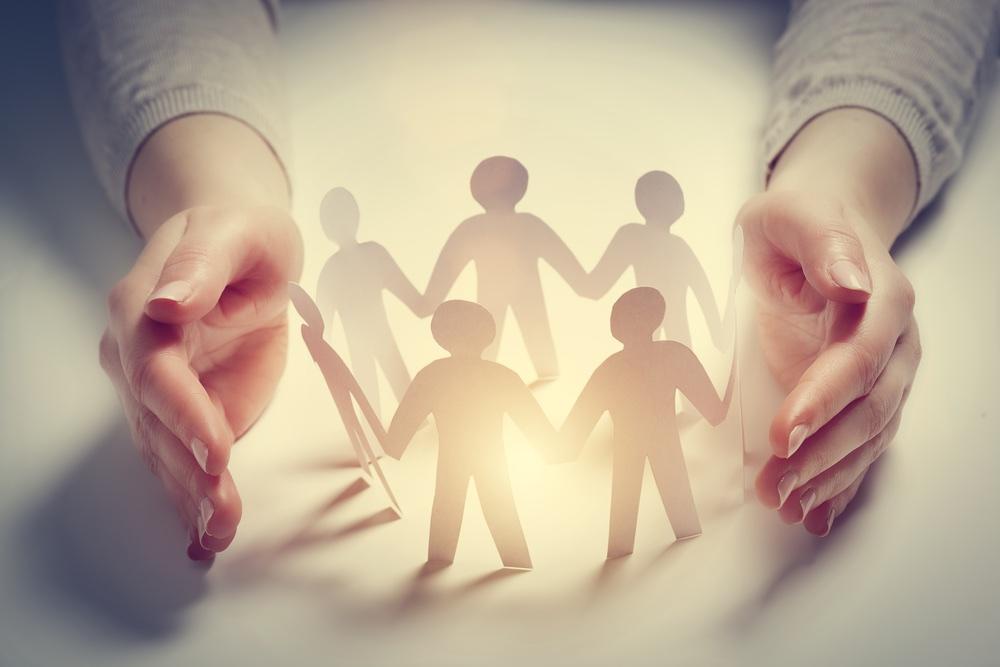 Concetto di Solidarietà e Protezione