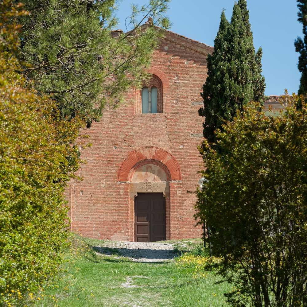 Chiesa di Sant'Ippolito e San Biagio a Castelfiorentino