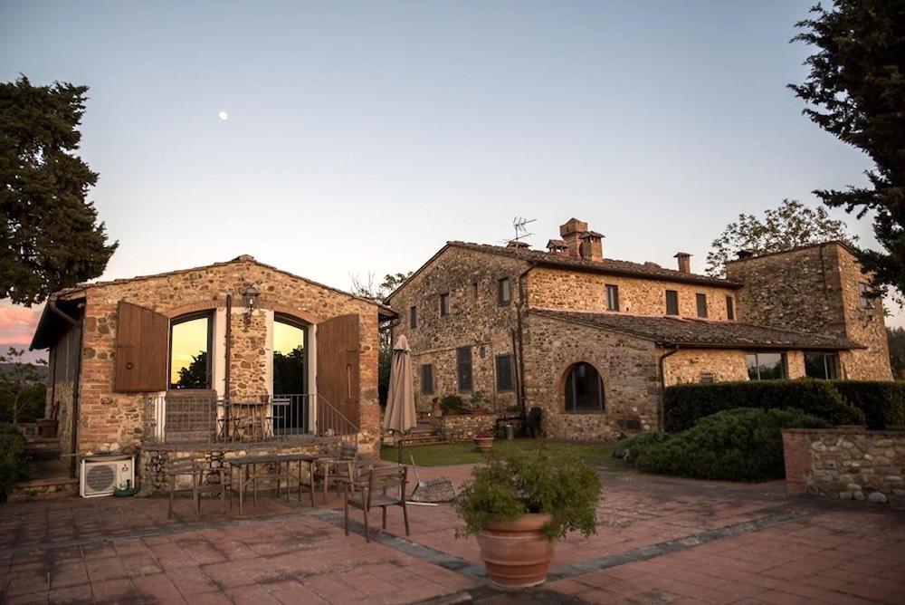 L'agriturismo Macinello è un'ottima struttura per una vacanza in Toscana