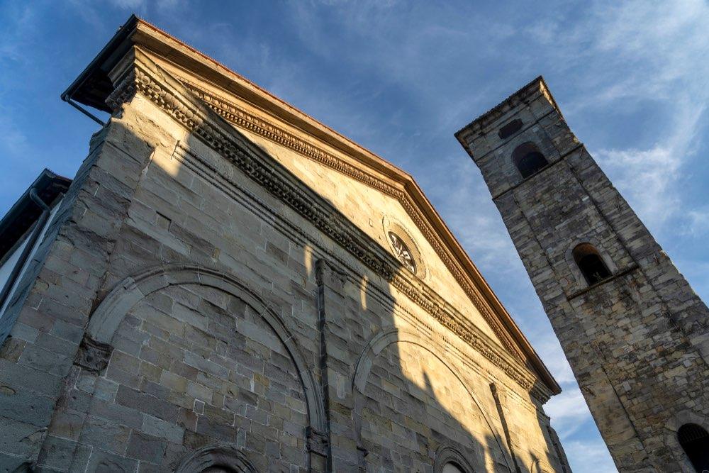 Duomo di Santi Pietro e Paolo a Castelnuovo di Garfagnana