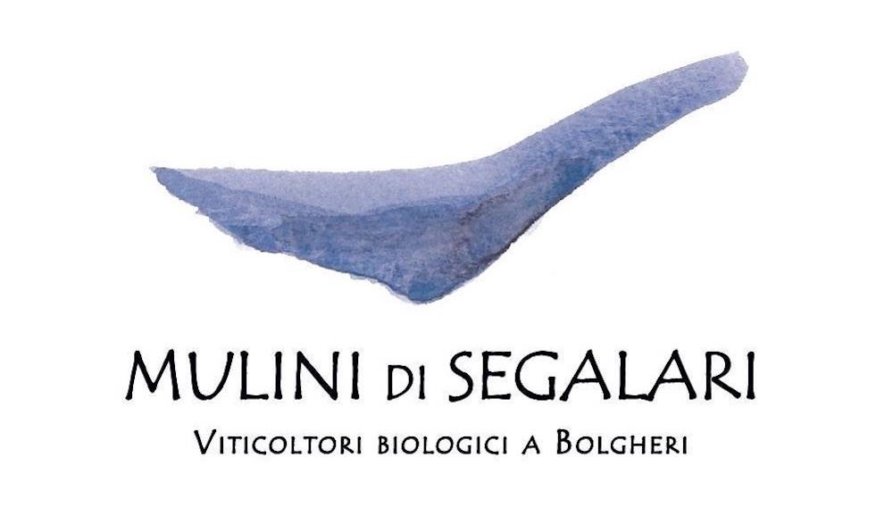 Logo dell'Azienda Mulini di Segalari a Bolgheri