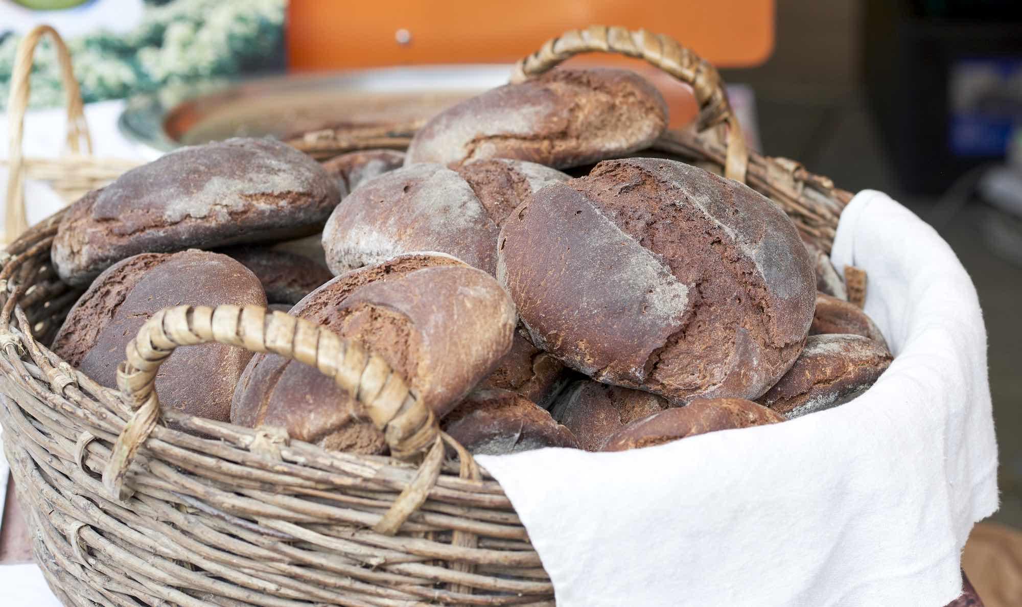 La Marocca di Casola è uno dei 25 Presidi Slow Food della Toscana
