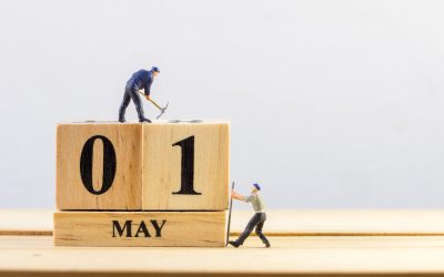 Il 1° maggio è la Festa dei Lavoratori