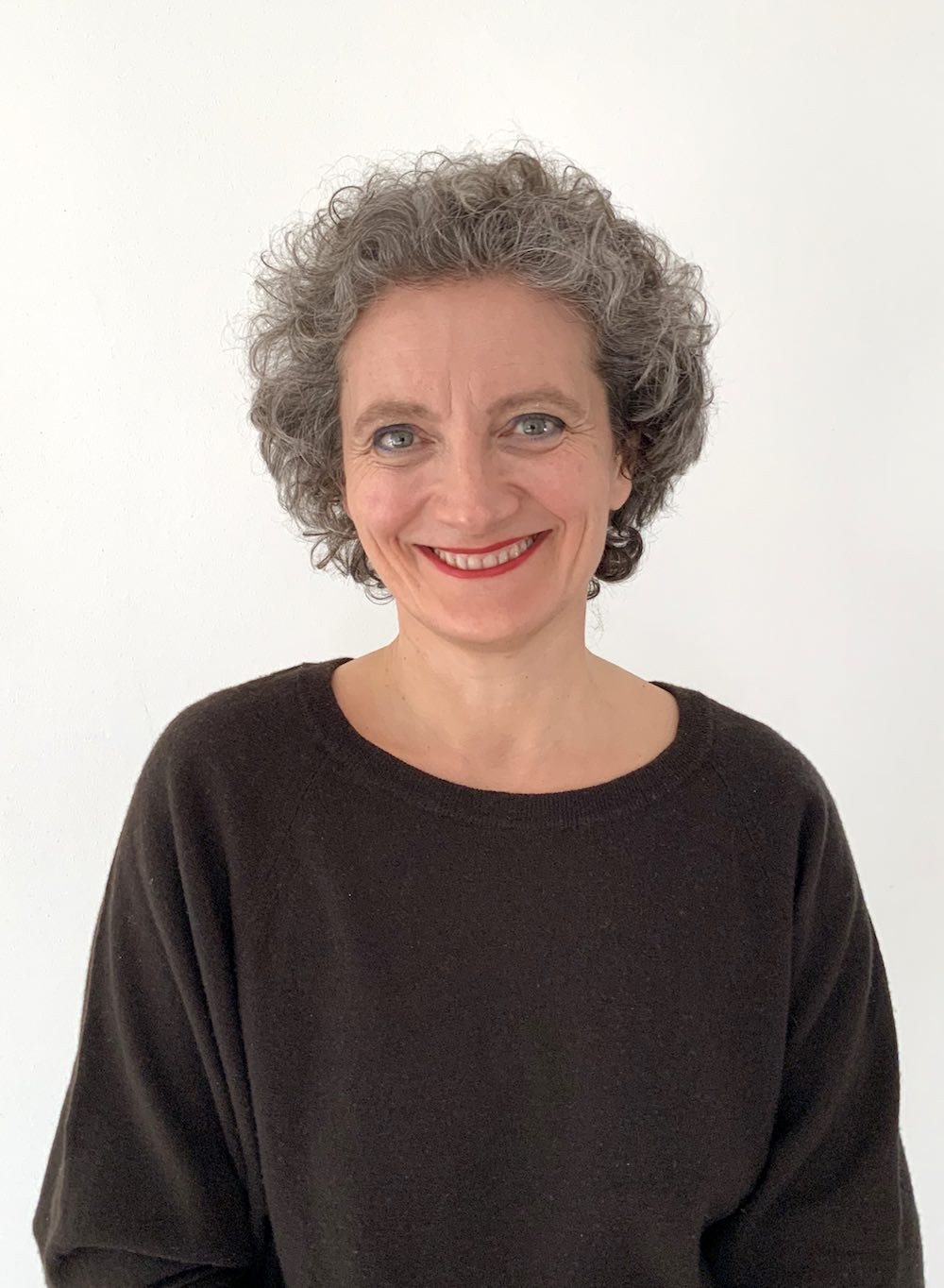 Chiara Burberi la fondatrice di Redooc, piattaforma di e-learning