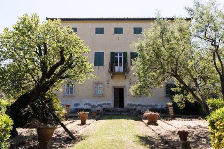 Bellissima villa in vendita a Casciana Terme