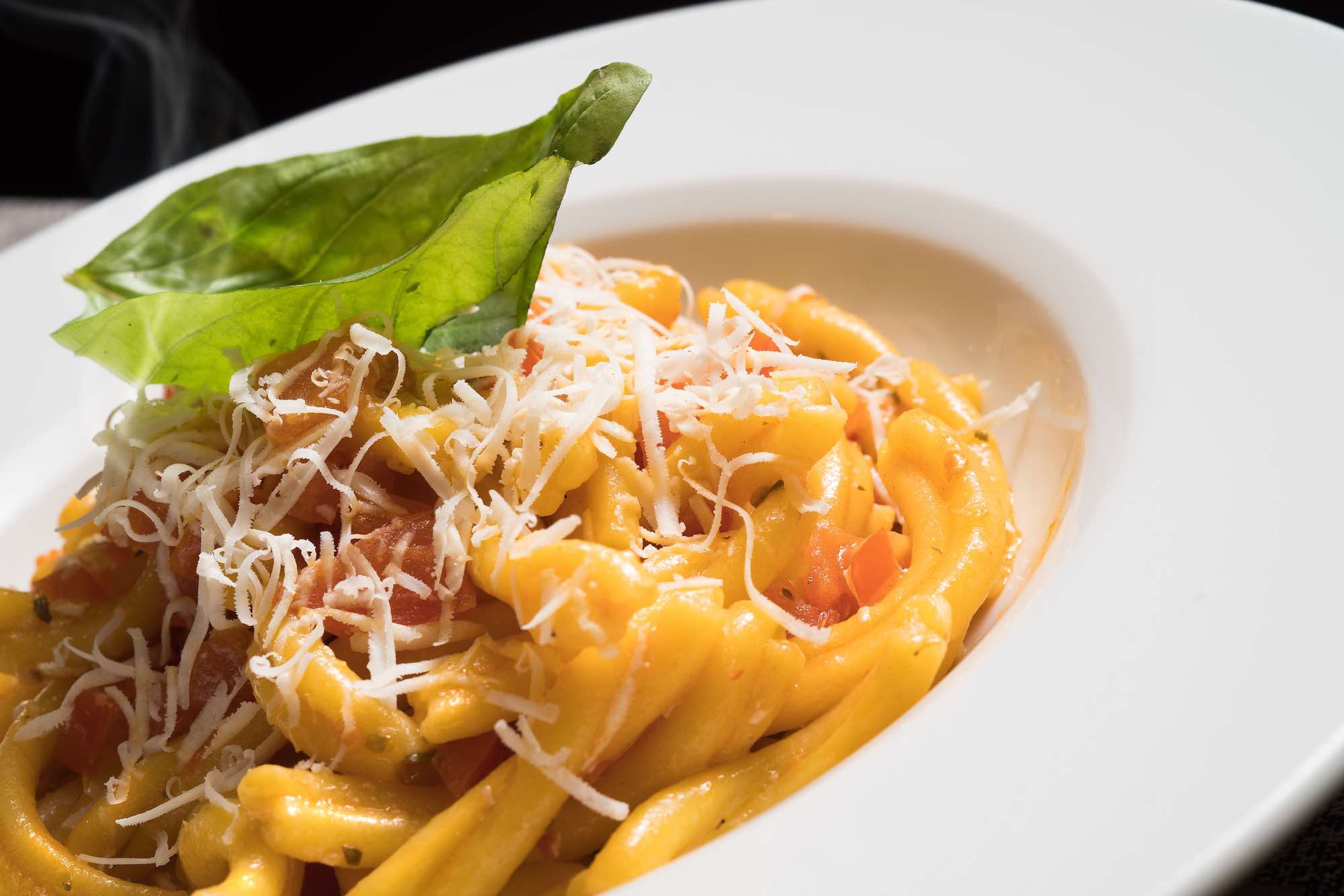 Primo piatto della Bisteccheria Santa Croce, ristorante a Firenze