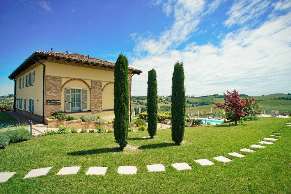Bellisima casa in campagna per una vacanza relax in Toscana