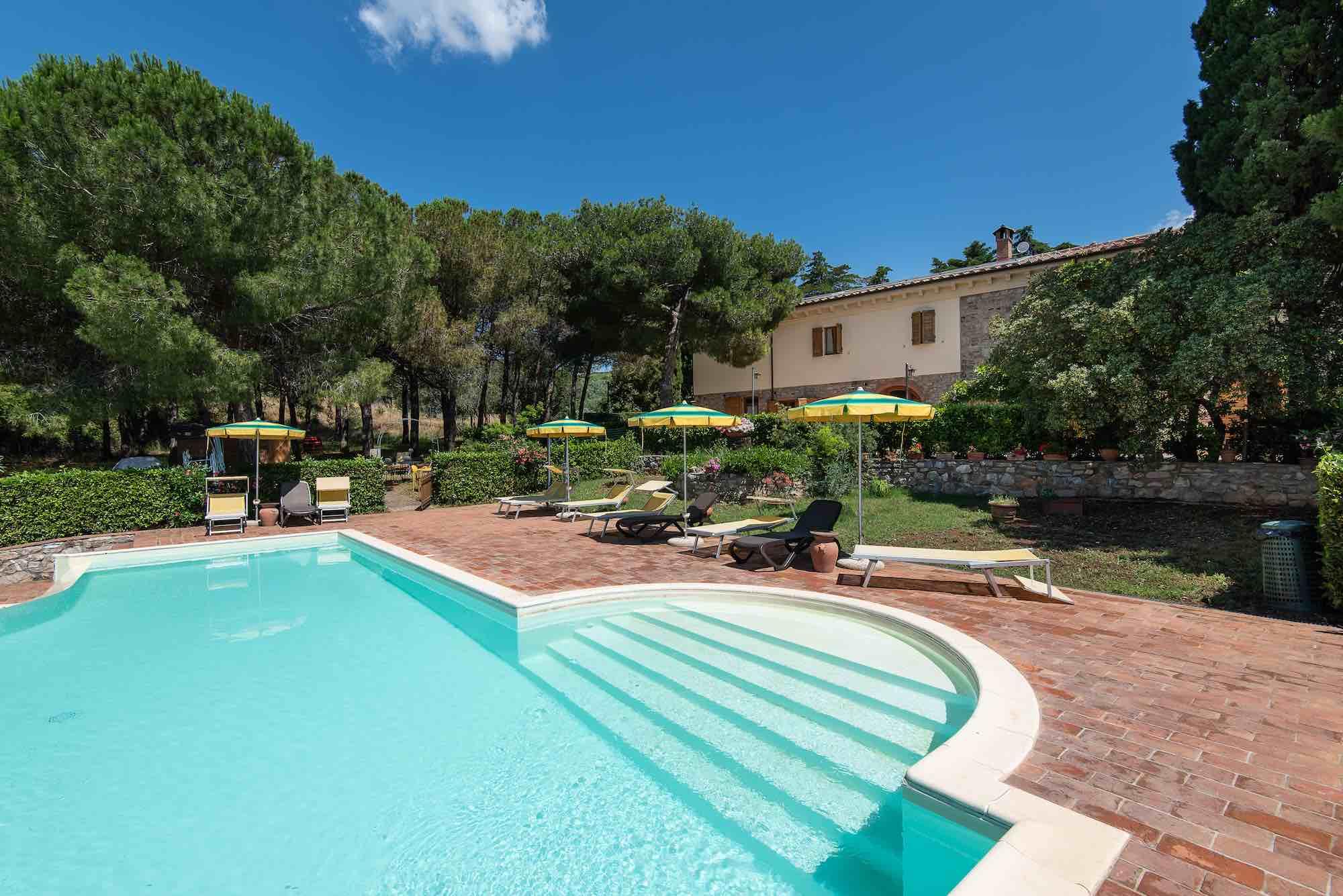 La casa vacanze Dolce Vita, tra Venturina e Campiglia Marittima, è un luogo ideale per una vacanza in Toscana con il cane