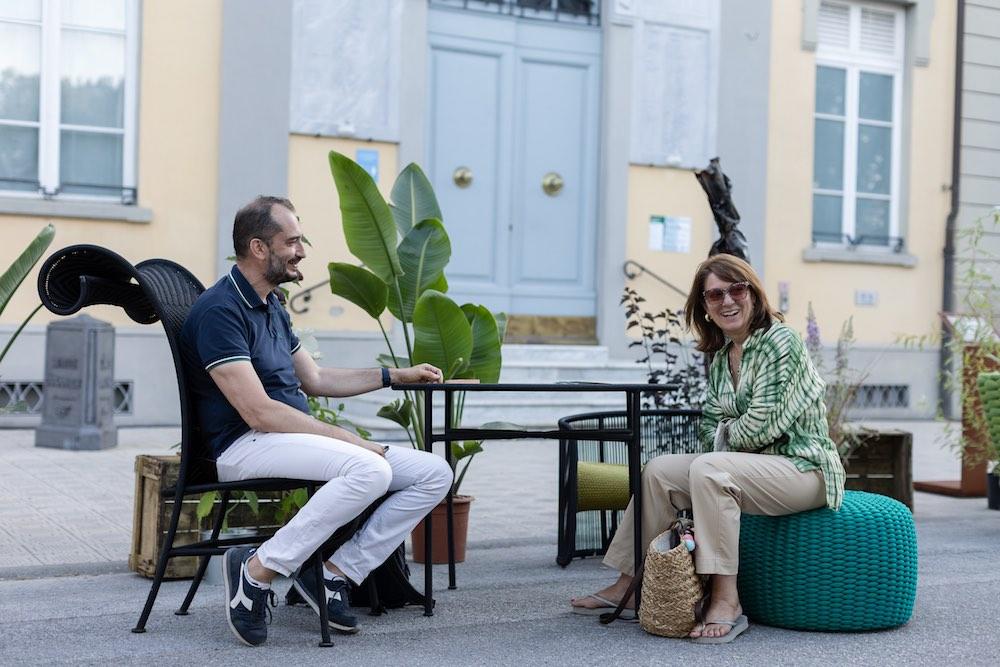 TuscanyPeople intervista l'organizzatrice di EvergreenForte 2021, Antonella Tonini mostra-mercato dedicata al giardino