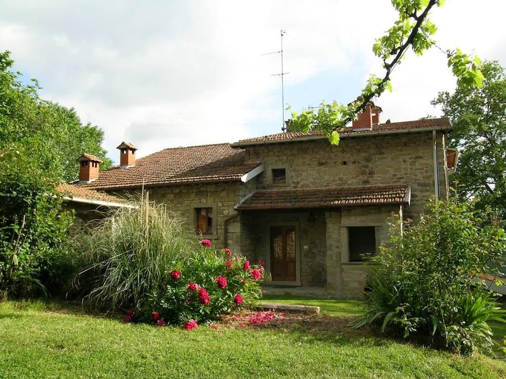 La Fattoria Mogginano è un luogo ideale per una vacanza in Toscana con il cane