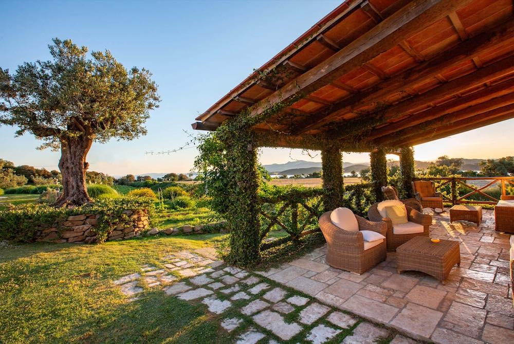 Ristorante e Bio Resort a LA Torre di Baratti in Toscana