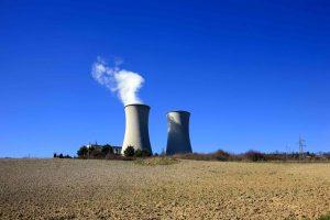 La più antica centrale geotermica del mondo si trova a Larderello in Toscana